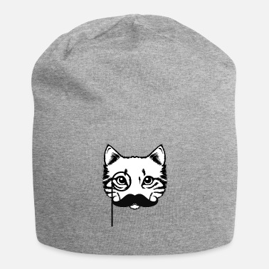 Monsieur Cat - Beanie
