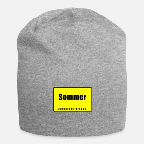 Sommer Beanie Spreadshirt