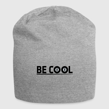 Billiards Cool Quote - Jersey Beanie