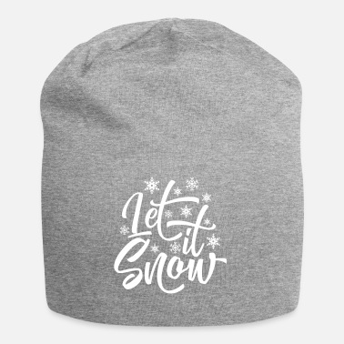 Let It Snow Let's Snow / Let It Snow - Beanie