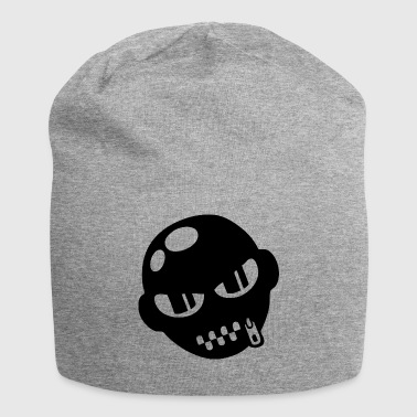 Scary - Jersey Beanie