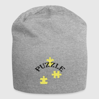 PUZZLE - Jersey Beanie