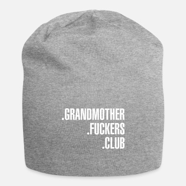Club S grandmother club - Jersey-Beanie