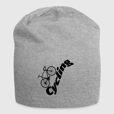 Cycling - Jersey Beanie