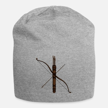 Arrow And Bow bow and arrow - Beanie