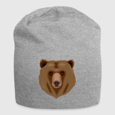 Grizzly - Bonnet en jersey