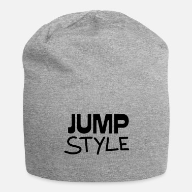 Jumpstyle Jumpstyle gave - Jersey-beanie