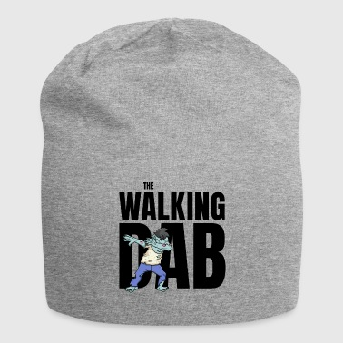 The Walking DAB Zombie Boy Dabbing Halloween sw - Jersey-Beanie