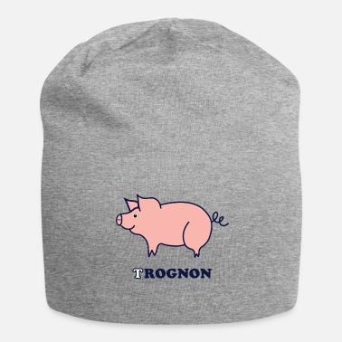 Stalking Pork stalk - Jersey Beanie