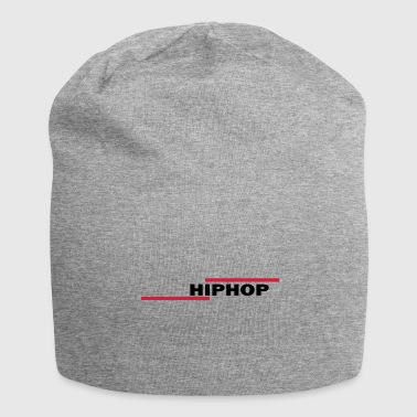 Hiphop HIPHOP - Beanie in jersey