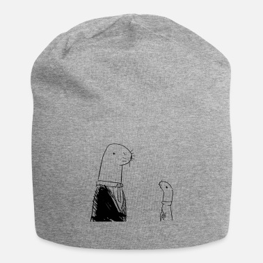 Son FATHER AND SON - Jersey Beanie