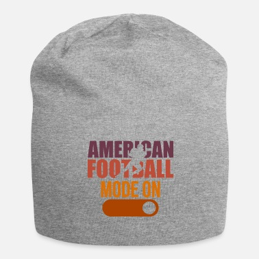 College Football Football américain En Mode Tackle College - Bonnet en jersey