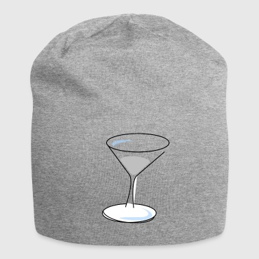 cocktail - Beanie in jersey