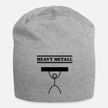 Heavy Heavy Metal / Heavy Metal / Heavy Metal - Jersey-pipo
