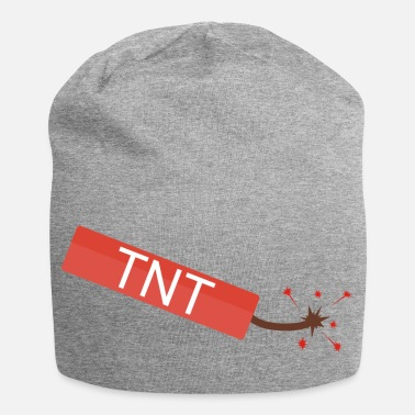 Stang TNT Dynamite stang - Jersey-beanie