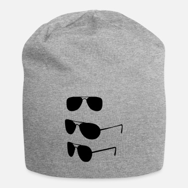 Sunglasses sunglasses - Beanie