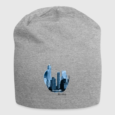 The Big Apple - Jersey Beanie