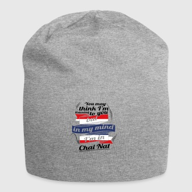 HOLIDAY HOME ROOTS TRAVEL IN Thailand Chai Nat - Jersey Beanie
