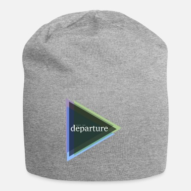 Take ready for departure - Jersey-Beanie