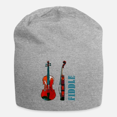 Fiddle fiddle - Beanie