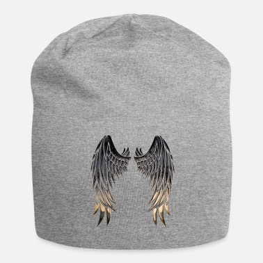 Wing Wings wings - Beanie
