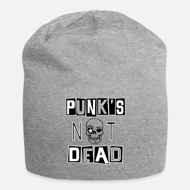 Punks Not Dead PUNK EI KUOLLE - Beanie-pipo
