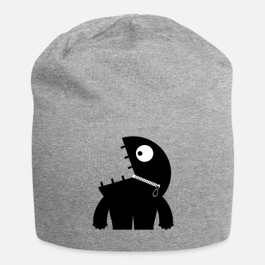Collection For Kids Crunchy Kid - Space Monster Collection - Beanie