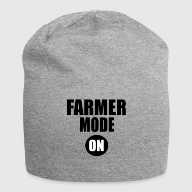 farmer mode on - Jersey Beanie