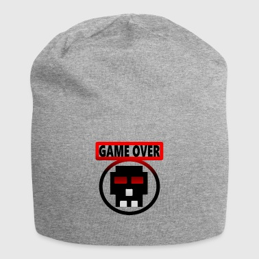 Game over - Beanie in jersey