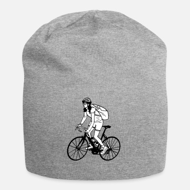 Bike Messenger Bicycle messenger - Jersey Beanie