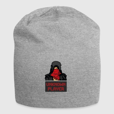 PUBG - The Unknown Pixel - Jersey-Beanie