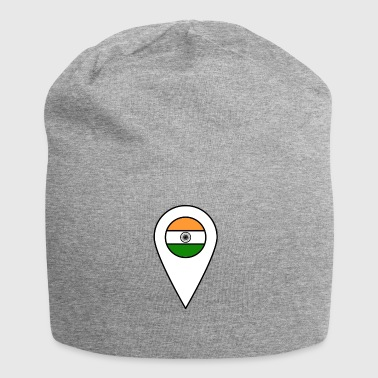 India - Jersey-beanie