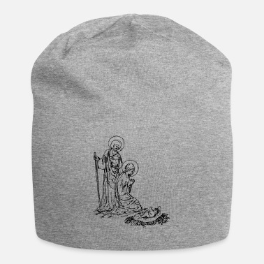 Anti Christ Christ - Beanie