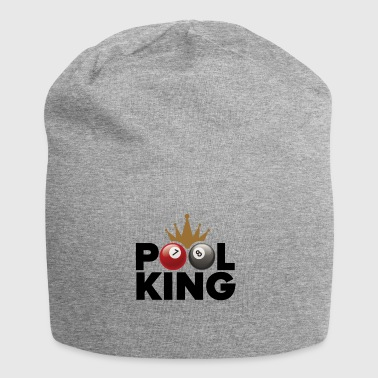 pool King - Jersey-Beanie