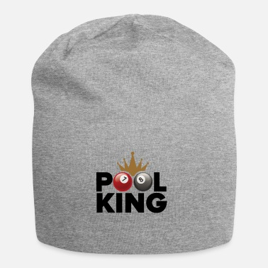 Pool Pool king - Beanie