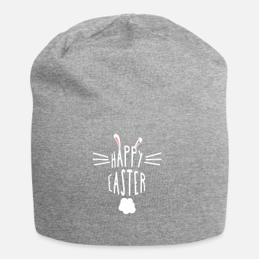Easter Bunny Happy Easter - Easter T-Shirt - Easter Bunny Gift - Beanie