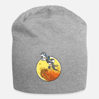 Funny Unicorn funny funny birthday gift sweet - Beanie