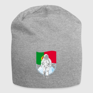 Portugal - Jersey-Beanie