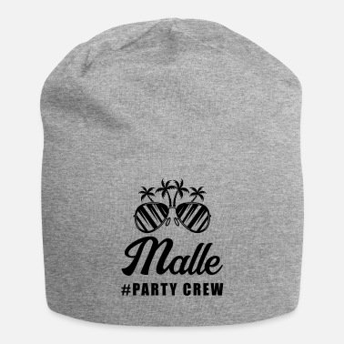 Rejse solbriller malle part crew - Jersey-Beanie
