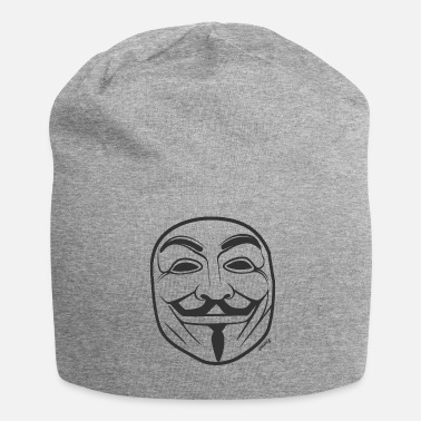 Anonymous * UUSI * Anonymous (H) - Jersey-pipo