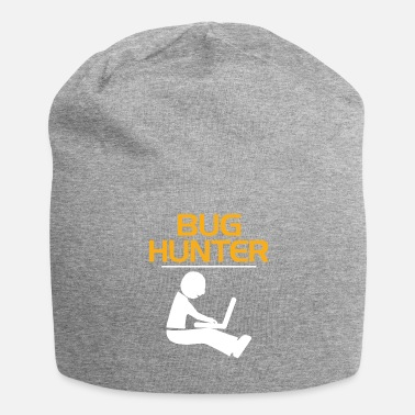 Bug Bug Hunter - Jersey-Beanie