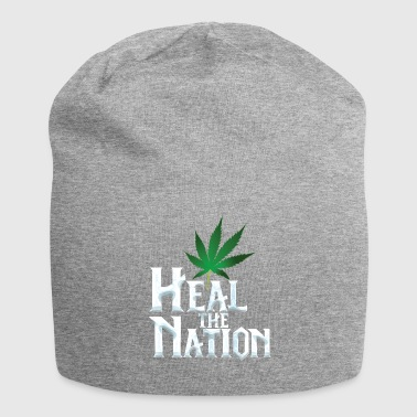 Heal the Nation - Jersey Beanie