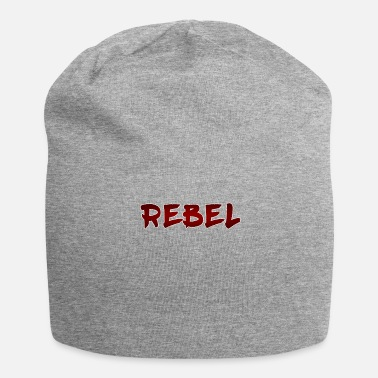 Rebel Lippu REBEL - Jersey-pipo