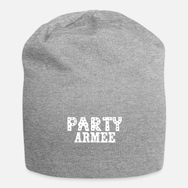 Party Party army - Beanie