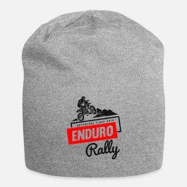 Rally Enduro Rally - Beanie in jersey