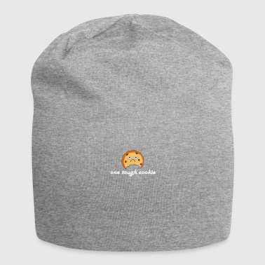 A tough nut - Jersey Beanie
