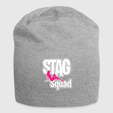 BACHELOR SQUAD - Hen Night - Jersey-Beanie