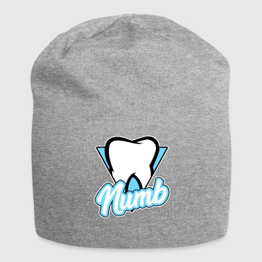 tooth - Jersey Beanie