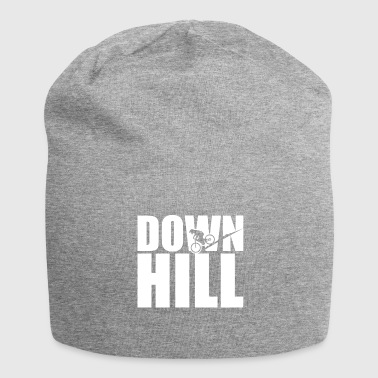 Downhill Bike Bike Slopestyle Dirt - Jersey-Beanie