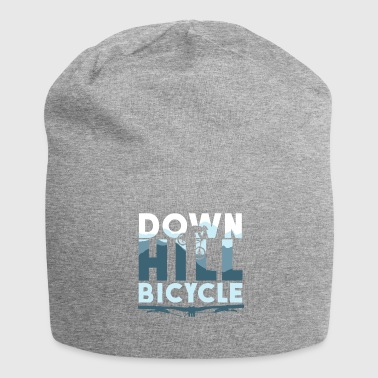 Downhill Bike Slopestyle Bike Dirt - Jersey-Beanie